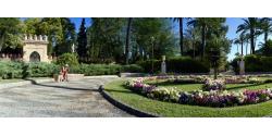 Jardines Catalina de Rivera