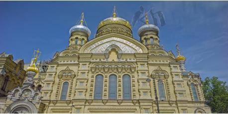 011-001 San Petersburgo