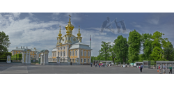 011-007 Saint Petersburg