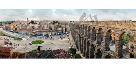 018-008 Segovia