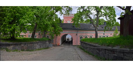 008-008 Suomenlinna