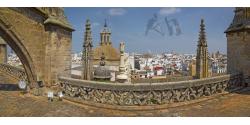 009-001 Sevilla