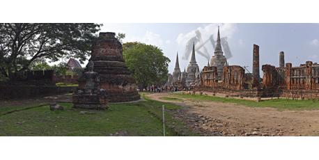 013-036 Ayutthaya