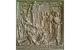 026-008 Relieve en bronce