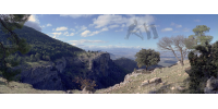 España (Parajes naturales)