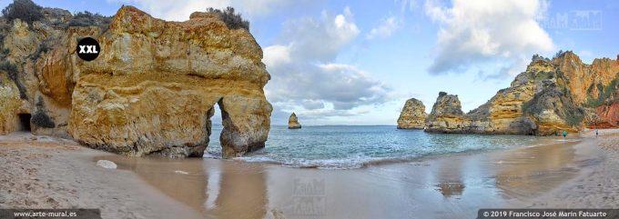 J7377505. Praia do Camilo. Lagos, Algarve (Portugal)
