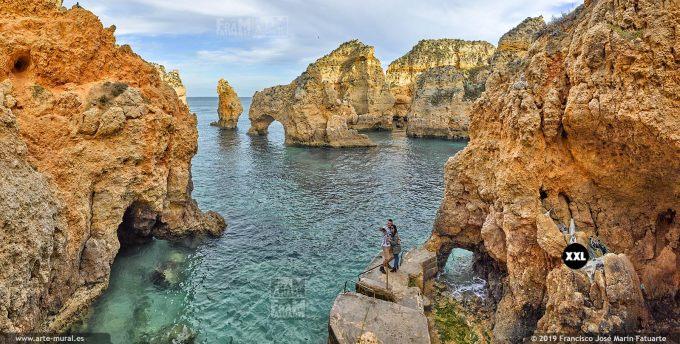 J7453954. Ponta da Piedade. Lagos, Algarve (Portugal)