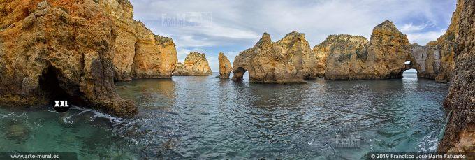 J7456505.Ponta da Piedade. Lagos, Algarve (Portugal)
