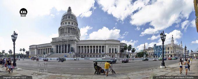 E1967105. Capitolio Nacional. La Habana, Cuba