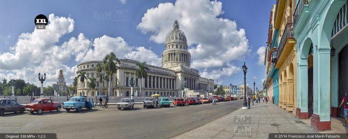 E1968756. Capitolio Nacional. La Habana, Cuba