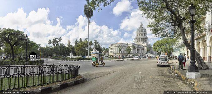 E1970053. Capitolio Nacional. La Habana, Cuba
