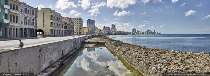 E2023403. Malecón. La Habana, Cuba