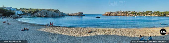 KQ079916 Arenal d'en Castell Beach, Menorca (Spain)