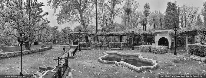 KS895807. Parque Mª Luisa