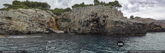 G3894402. Lokrum Island nature reserve. Dubrovnik Croacia)