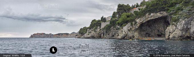 G3902252. Betina Cave Beach (Croacia)