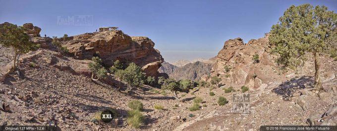 G4682015. Petra (Jordania)