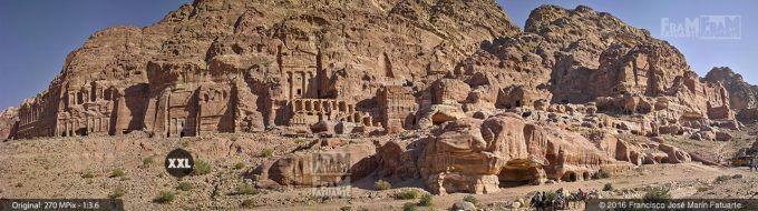 G4704406. Petra (Jordania)
