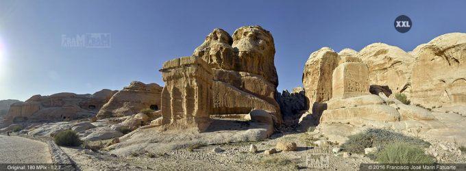 G4724504. Petra (Jordania)