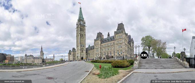 I6577406. Parliament Hill, Ottawa. Canada