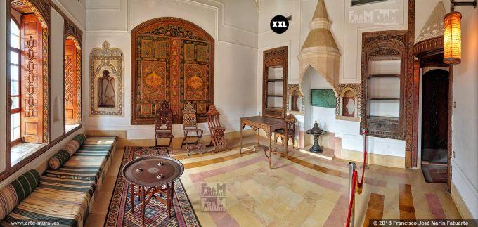IF057715. Beiteddine Palace. Chouf District, Lebanon