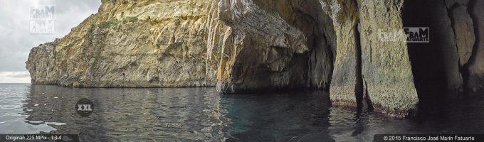 F2809214. Blue Grotto