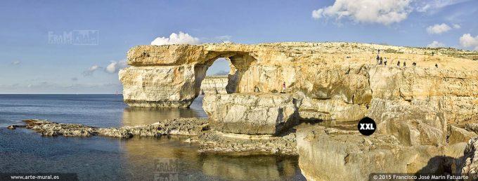 F2895103. Azure Window,  Dwejra - Gozo