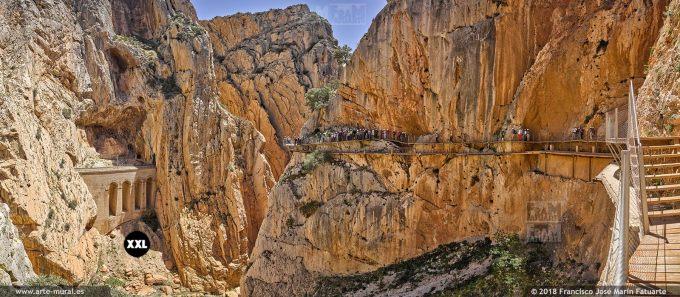 J7519705. Desfiladero de Los Gaitanes